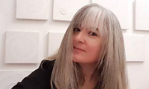 #grombre Meine Transformation zu natürlich grauen Haaren