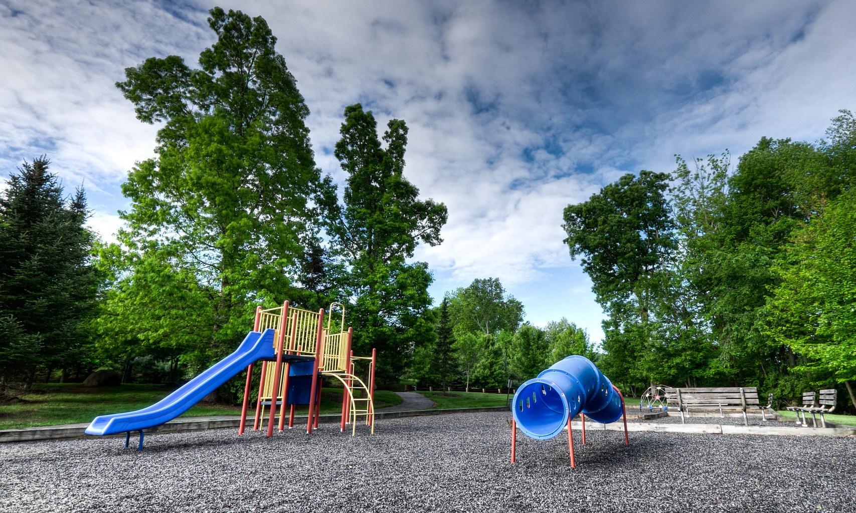 Pestizide: So versucht sind Kinderspielplätze