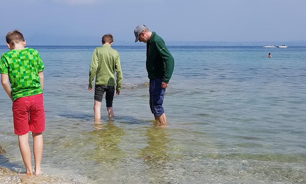 Gardasee mit Kind: Tipps und Ausflüge