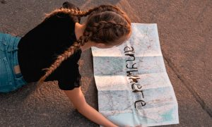 Packliste für alleinreisende Minderjährige