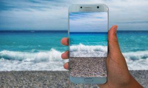 8 Tipps für Smartphone, Tablet & Co im Familienurlaub
