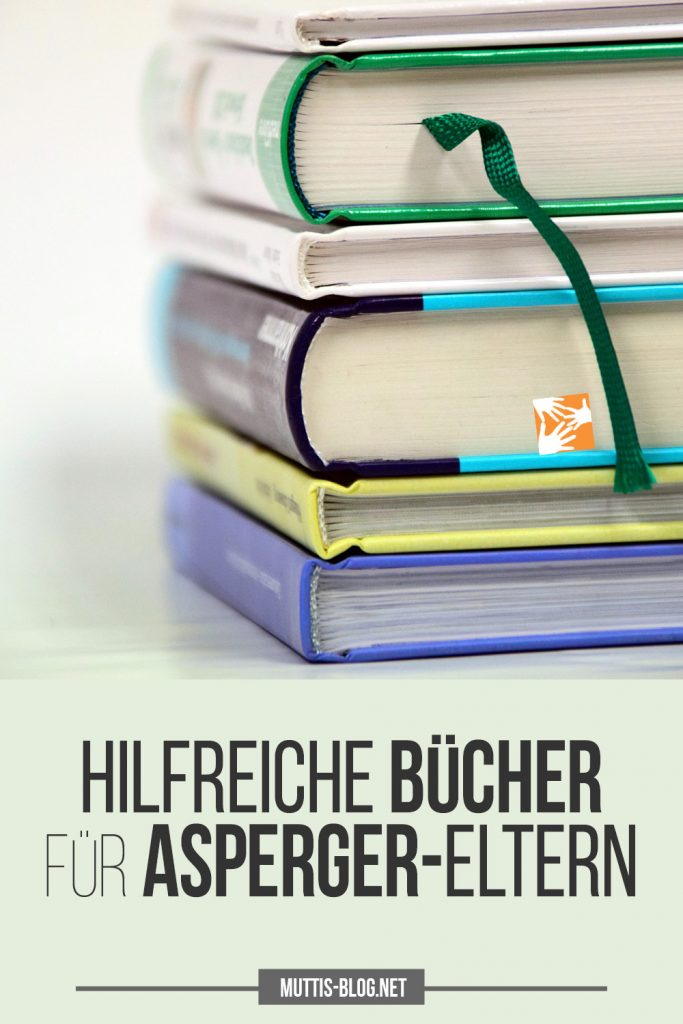 Hilfreiche Bücher für Asperger-Eltern
