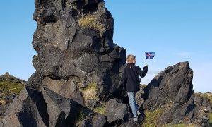 Island mit Kind: Tagesausflüge ab Reykjavík