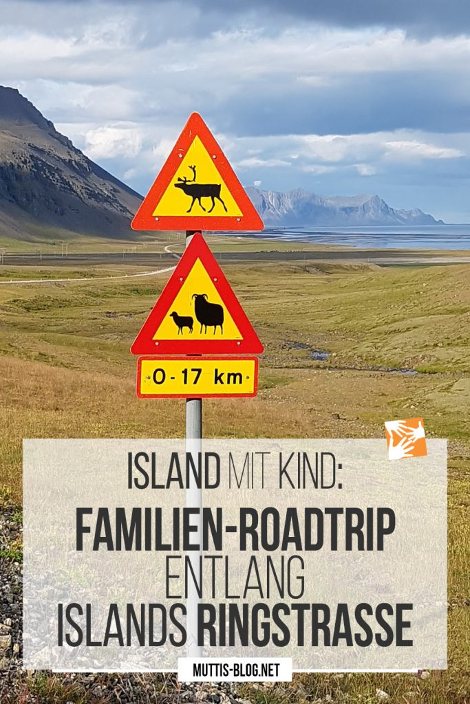 Island mit Kind: Familien-Roadtrip entlang Islands Ringstraße