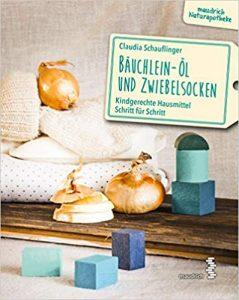 Bäuchlein-Öl und Zwiebelsocken