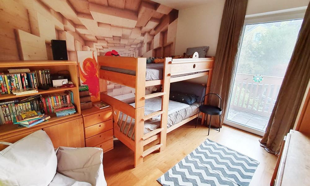 Ein Kraftplatz für Kinder: Kinderzimmer-Optimierung | Rabatt-Code!