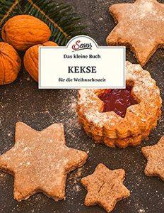 Kekse für die Weihnachtszeit