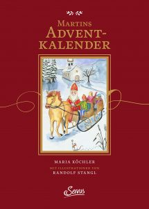 Martins Advent-Kalender