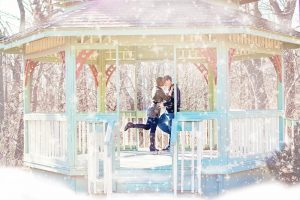 Mehr Paarzeit im Advent: Ein Adventskalender für Paare