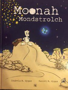 Moonah Mondstrolch