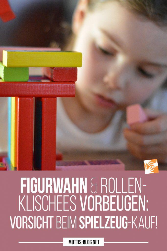 Körperbild und Spielzeug: Figurwahn und Rollenklischees vorbeugen