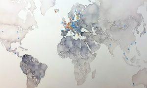 Die Welt entdecken mit drei kleinen Kindern: Haustausch-Erfahrungsbericht