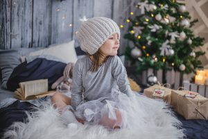 Sinnvolle Weihnachtsgeschenke für Kinder: Teil 1