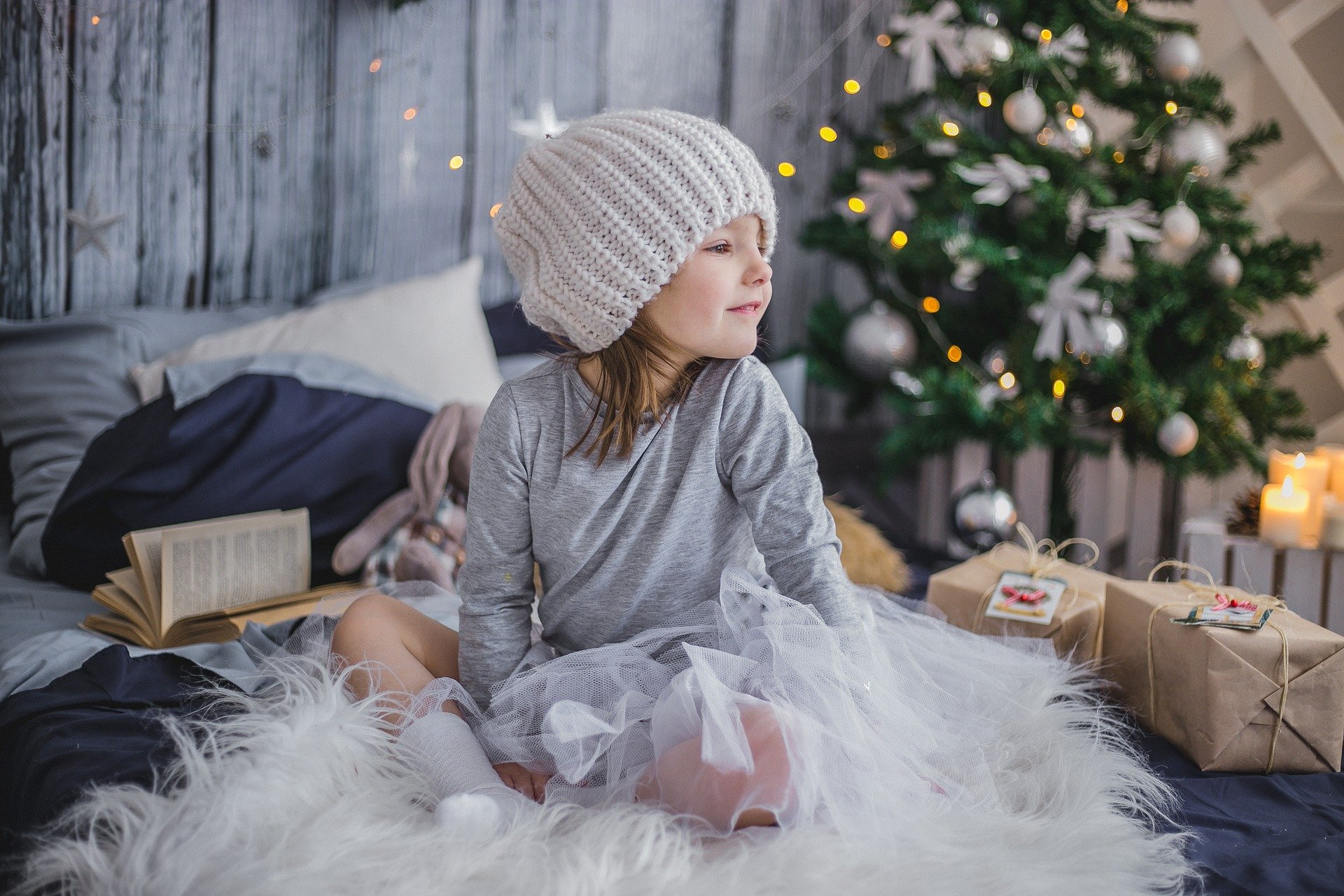 Sinnvolle Weihnachtsgeschenke für Kinder: Teil 1  TOLLES SPIEL GEWINNEN