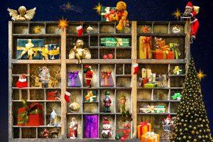 Sinnvolle Weihnachtsgeschenke für Kinder: Teil 2