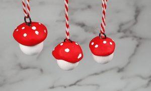 Kinderleicht: DIY Glücksbringer für Silvester