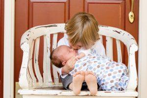10 Gründe um keine weiteren Kinder zu bekommen