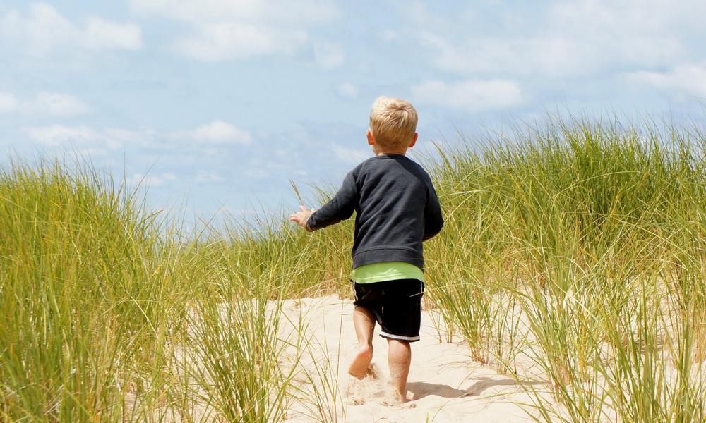 Overtourism und Klimawandel: 9 Tipps für nachhaltiges Reisen mit Kindern
