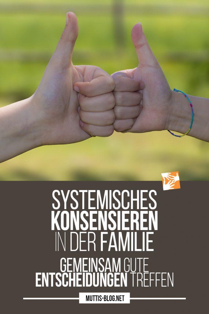 Systemisches Konsensieren: Gemeinsam gute Entscheidungen treffen