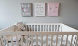 Aktuelle Wohntrends für das Kinderzimmer