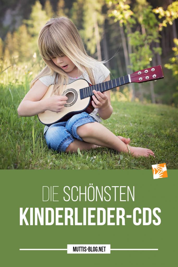 Die schönsten Kinderlieder-CDs
