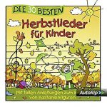 Herbstlieder für Kinder