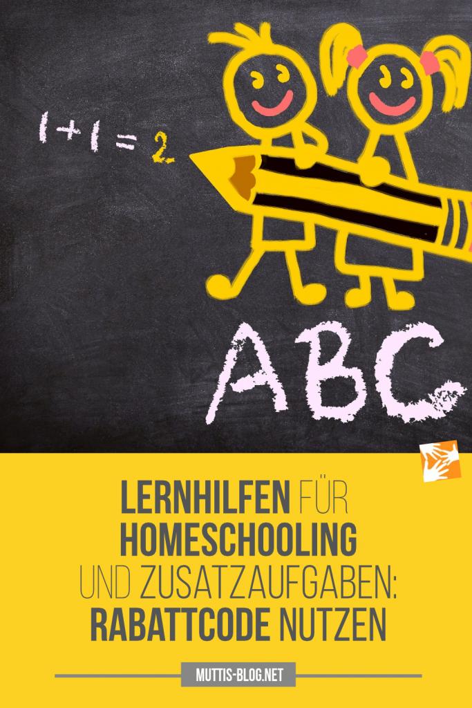 Lernhilfen für Homeschooling und Zusatzaufgaben