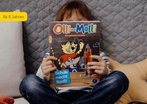 Olli und Molli