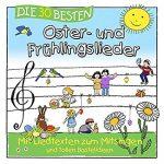 Oster- und Frühlingslieder