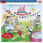 Rolfs Familien Somerfest