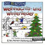 Weihnachts- und Winterlieder