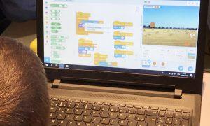 Gratis Online-Programmierkurse für Kinder und Jugendliche