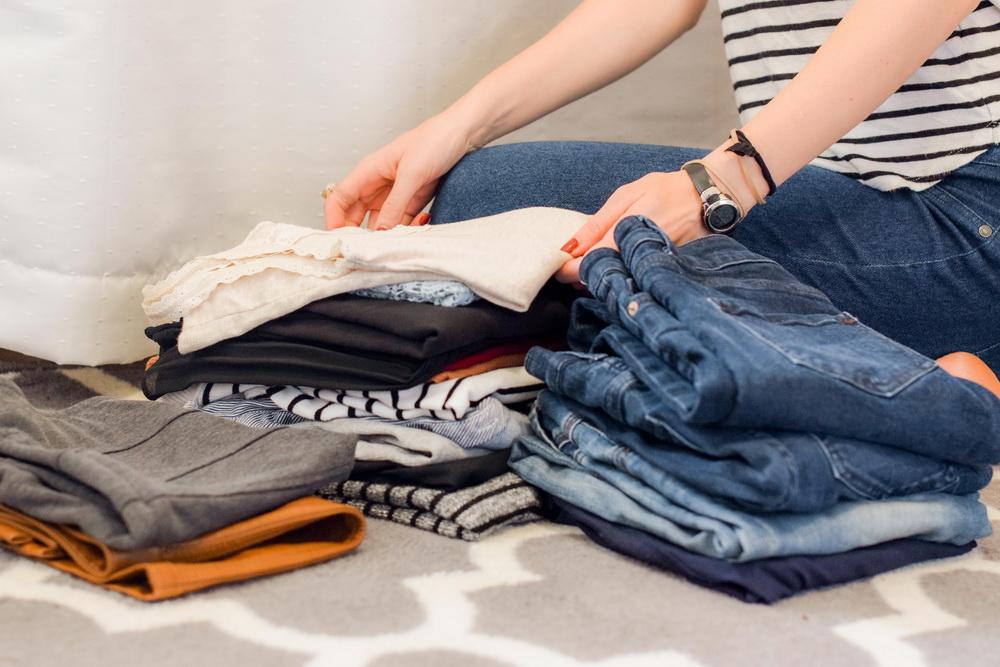 styling Tipps für Mamas