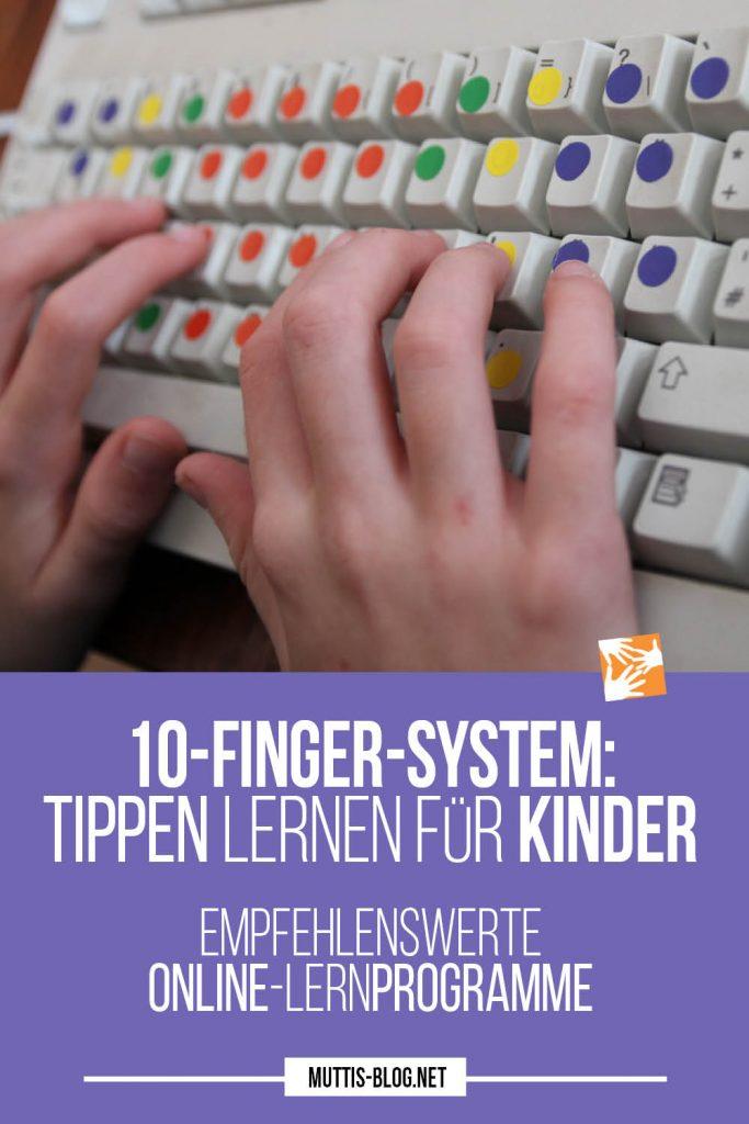 Tippen Lernen Online
