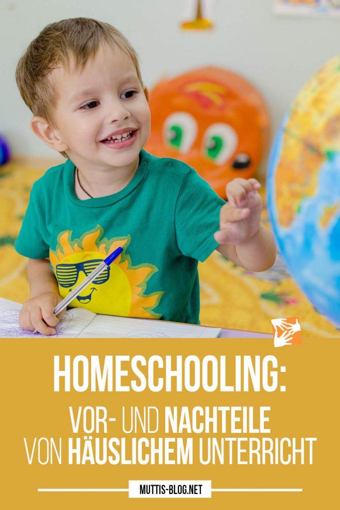 Homeschooling: Vorteile und Nachteile