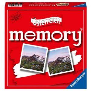 Österreich Memory