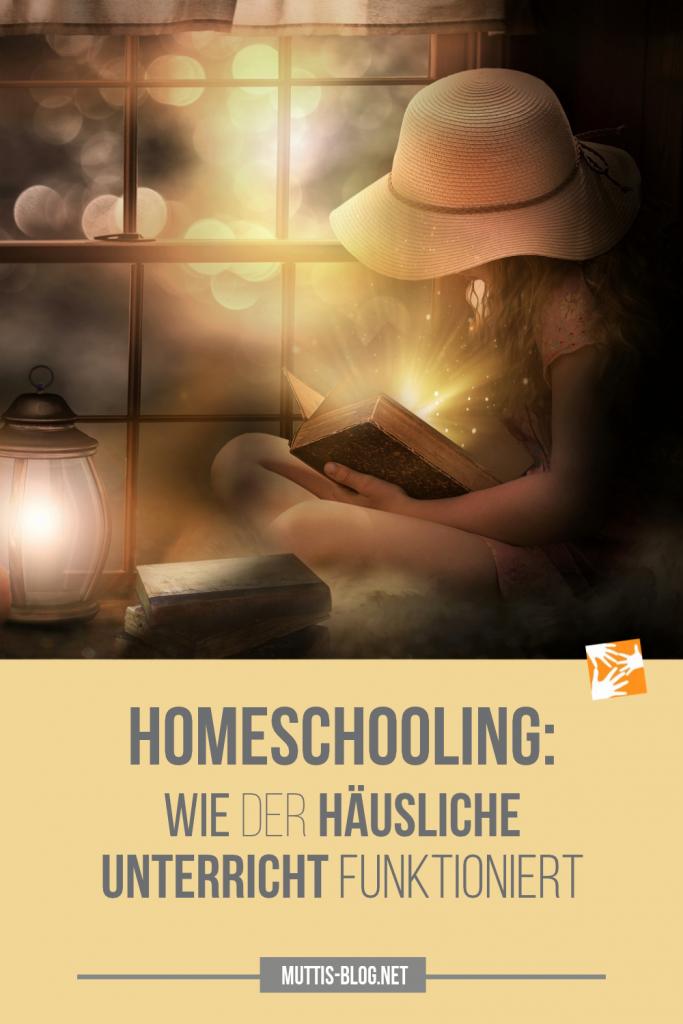 Homeschooling: Wie der häusliche Unterricht funktioniert