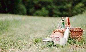 Nicht nur zum Muttertag: Nachhaltiges Picknick to go