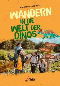 Wandern in die Welt der Dinos