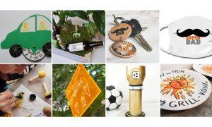 Geniale DIY-Geschenkideen zum Vatertag