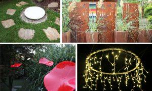 Home Story Teil 2: Neue Ideen für den Familiengarten