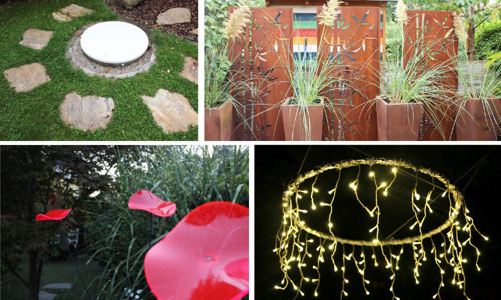 Familienfreundlicher Garten: Neue Ideen