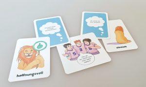 Löwenlaune: Gefühle mit Kindern spielerisch entwirren | Verlosung!