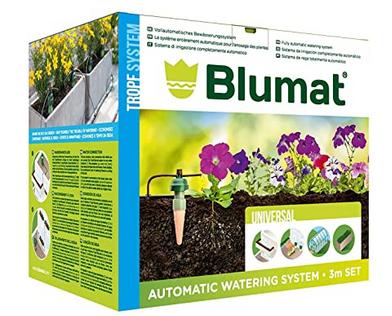 Must-haves im Garten: Tropf Blumat