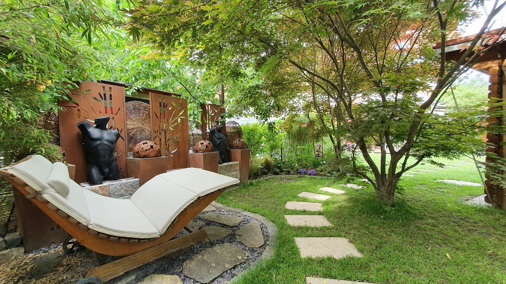 15 Must-haves für den Familiengarten