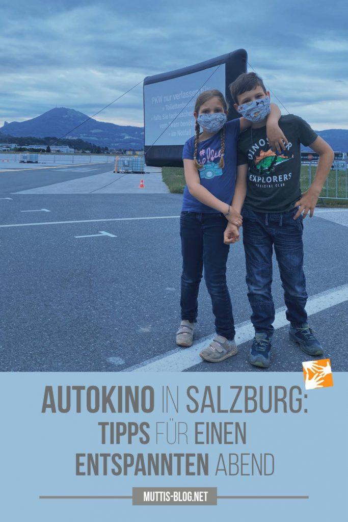 Autokino Salzburg: Tipps für einen entspannten Abend