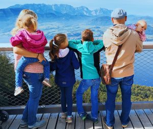 Baumwipfelpfad Salzkammergut: Wandern in luftiger Höhe