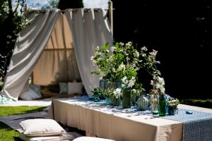 DIY-Gartenparty: Know-how von 11 Expert*innen