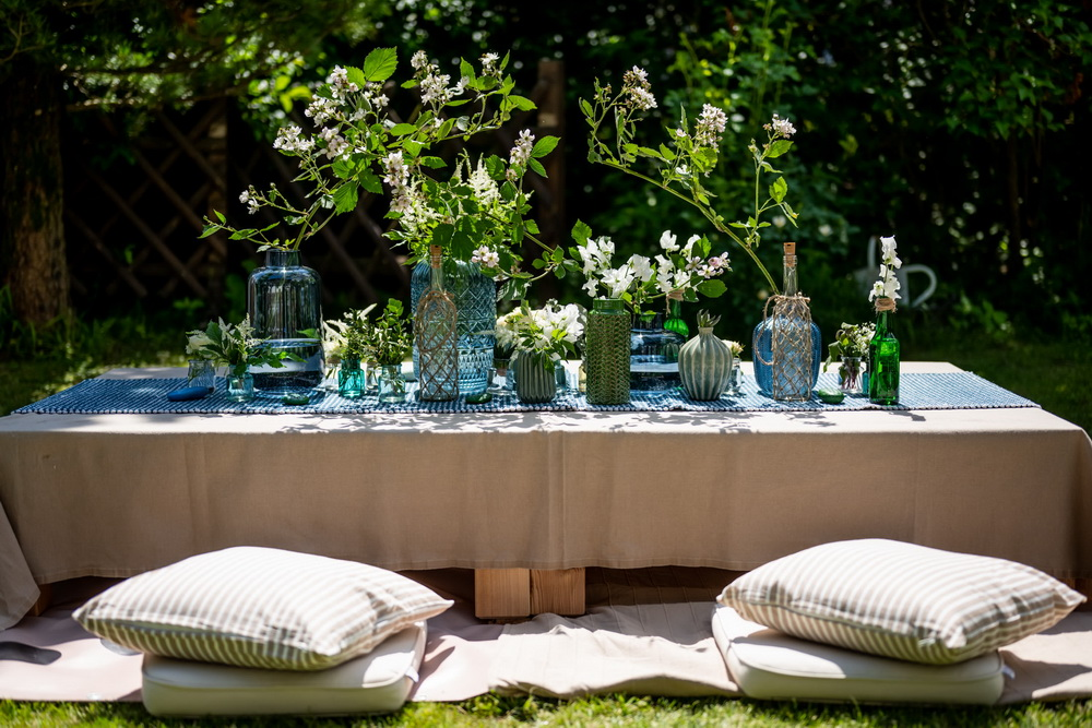 DIY-Gartenparty: Know-how von 11 Expert*innen