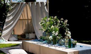 DIY-Gartenparty: Tipps und Anleitungen von Profis